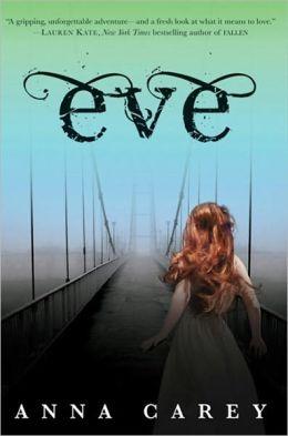 Eve (Eve Trilogy Series #1)