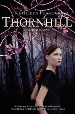 Thornhill (Hemlock Trilogy Series #2)