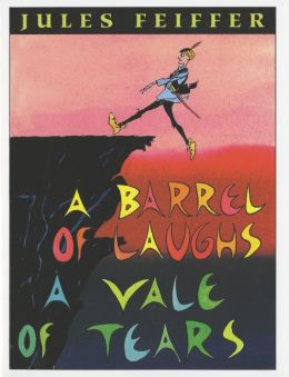Barrel of Laughs: A Vale of Tears