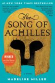 Book Cover Image. Title: The Song of Achilles, Author: Madeline Miller