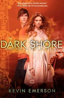 The Dark Shore (Atlanteans Series #2)