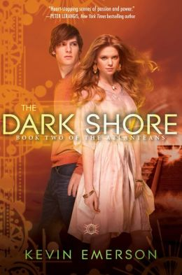 The Dark Shore (Atlanteans Series #2)