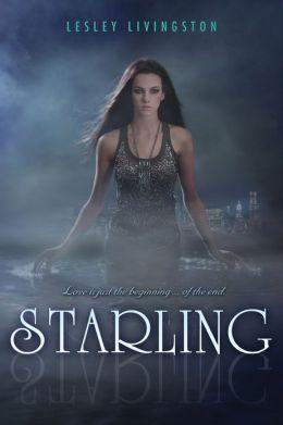Starling (Starling Saga Series #1)