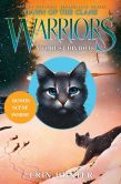 Book Cover Image. Title: A Forest Divided (Warriors:  Dawn of the Clans Series #5), Author: Erin Hunter