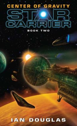 Center of Gravity (Star Carrier Series #2)