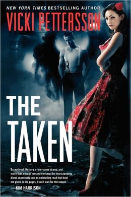 The Taken (Celestial Blues Series #1)