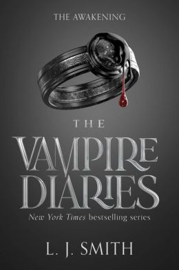 The Awakening (Vampire Diaries Series #1)