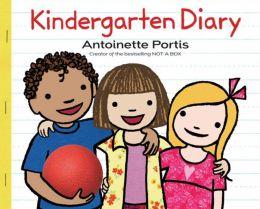 Kindergarten Diary