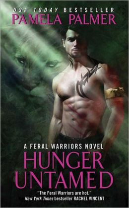 Hunger Untamed (Feral Warriors Series #5)