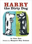 Book Cover Image. Title: Harry the Dirty Dog, Author: Gene Zion