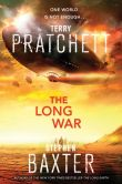 Book Cover Image. Title: The Long War (Long Earth Series #2), Author: Terry Pratchett