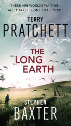 The Long Earth (Long Earth Series #1)