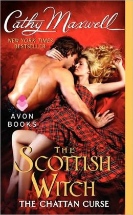 The Scottish Witch (Chattan Curse Series #2)