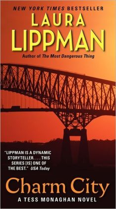 Charm City (Tess Monaghan Series #2)