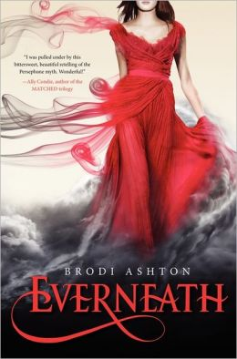 Everneath (Everneath Series #1)