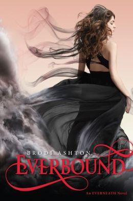 Everbound (Everneath Series #2)