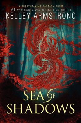 Sea of Shadows (Age of Legends Series #1)