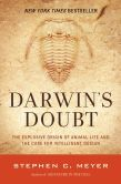 Book Cover Image. Title: Darwin's Doubt:  The Explosive Origin of Animal Life and the Case for Intelligent Design, Author: Stephen C. Meyer