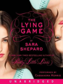 The Lying Game (Lying Game Series #1)
