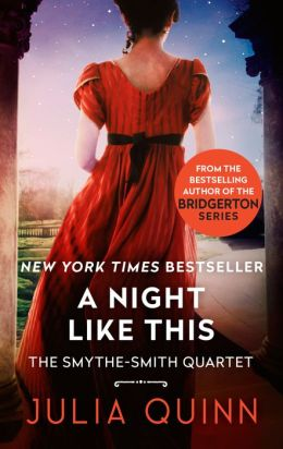 A Night Like This (Smythe-Smith Quartet Series #2)