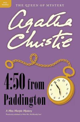 4:50 From Paddington (Miss Marple Series)
