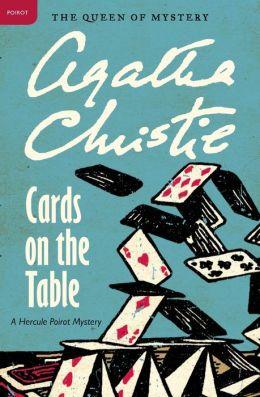 Cards on the Table: A Hercule Poirot Mystery