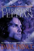 Book Cover Image. Title: Dark Prince:  Author's Cut Special Edition (Dark Series #1), Author: Christine Feehan