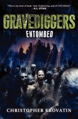 Gravediggers: Entombed