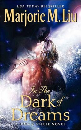 In the Dark of Dreams (Dirk & Steele Series #10)