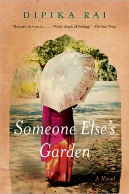 Someone Else's Garden: A Novel