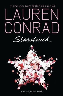 Starstruck (Fame Game Series #2)