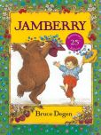 Book Cover Image. Title: Jamberry, Author: Bruce Degen