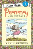 Book Cover Image. Title: Penny and Her Song, Author: Kevin Henkes