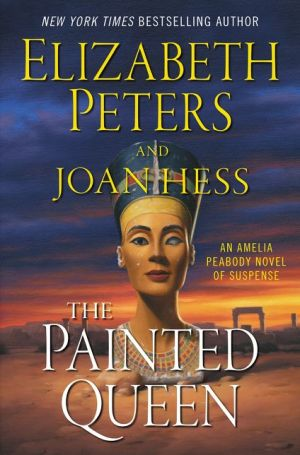 Book The Painted Queen
