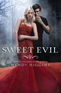Sweet Evil (Sweet Trilogy Series #1)