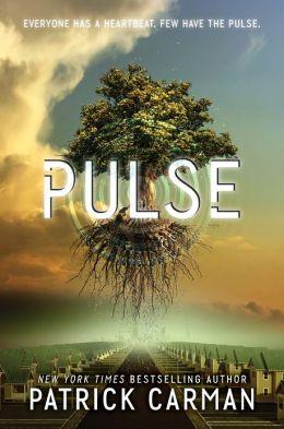 Pulse (Pulse Series #1)