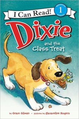 Dixie and the Class Treat