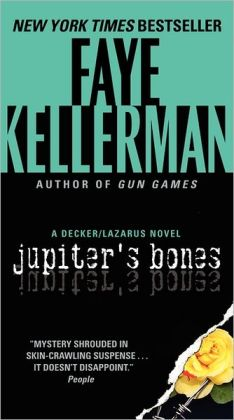 Jupiter's Bones (Peter Decker and Rina Lazarus Series #11)