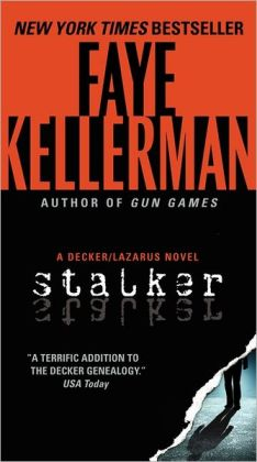 Stalker (Peter Decker and Rina Lazarus Series #12)