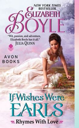 If Wishes Were Earls (Rhymes with Love Series #3)