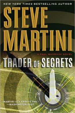 Trader of Secrets (Paul Madriani Series #12)