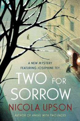 Two for Sorrow (Josephine Tey Series #3)