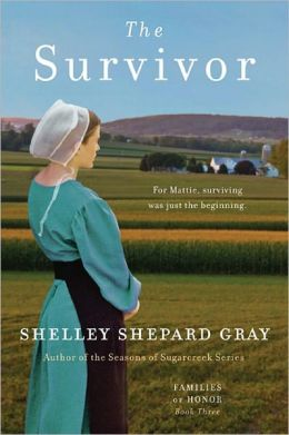 The Survivor (Families of Honor Series #3)