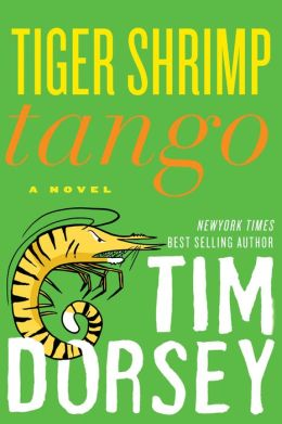 Tiger Shrimp Tango (Serge Storms Series #17)