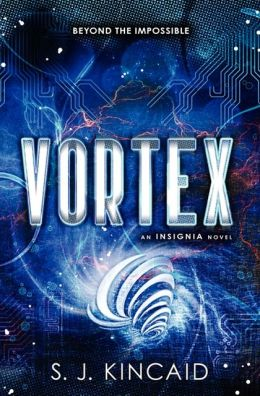 Vortex (Insignia Series #2)
