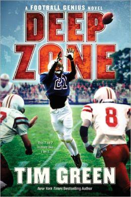 Deep Zone (Football Genius Series #5)