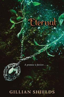 Eternal (Gillian Shields' Immortal Series #3)