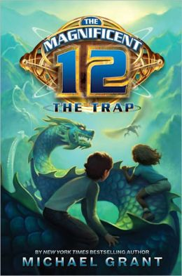 The Trap (Magnificent 12 Series #2)
