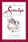 Book Cover Image. Title: The Screwtape Letters - Special Illustrated Edition (Enhanced Edition), Author: C. S. Lewis