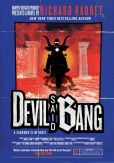 Book Cover Image. Title: Devil Said Bang (Sandman Slim Series #4), Author: Richard Kadrey